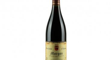 """Domaine Christophe et Daniel Rampon - Morgon """"cuvée D'lucien"""" Aoc Cru Du Beaujolais 3x75cl"""