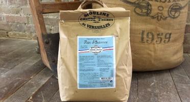 Moulins de Versailles - Préparation Pour Pain D'automne - 5kg