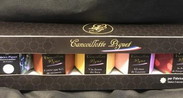 Cancoillotte Piguet - Ballotin De 5 Minis Cancoillotte Piguet