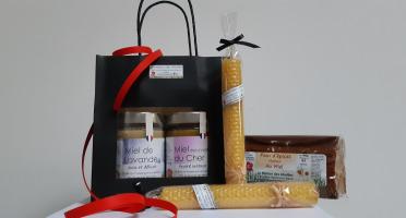 La Maison des Abeilles - Pack Cadeau 2