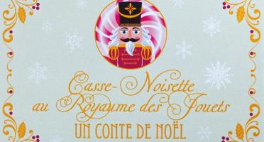 Le Petit Atelier - CALENDRIER AVENT CASSE NOISETTE