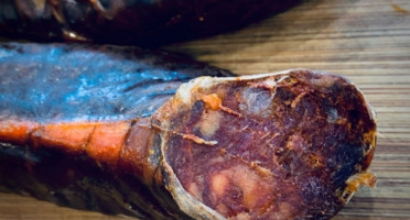 MAISON AITANA - Chorizo Boeuf Wagyu 250g