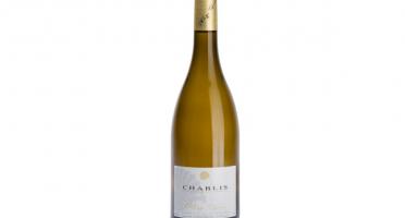 Domaine TUPINIER Philippe - Chablis AOC 2018 - 1 Bouteilles De 75 Cl