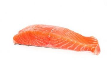 Ma poissonnière - Pavés De Saumon - Lot De 1 Kg