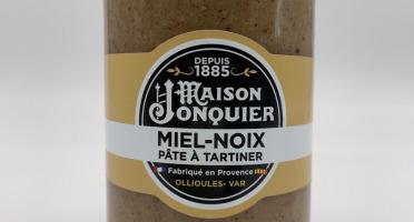 Maison Jonquier - Miel-noix