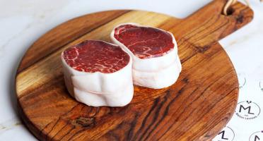 MAISON LASCOURS - Tournedos Filet de bœuf de Galice-450gr
