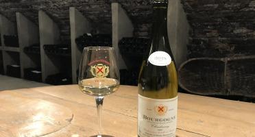 "Domaine Michel & Marc ROSSIGNOL - Bourgogne ""Chardonnay"" 2018"