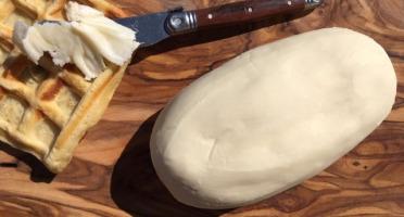 Ferme Fromagère Riès - Beurre Cru De Crème