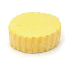 La Ferme d'Auzannes - Beurre Doux de Baratte en motte 1 kg