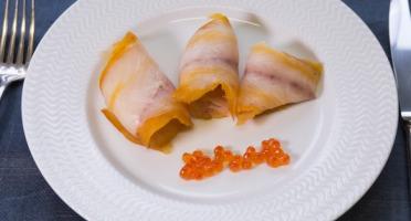 Saumon de France - Haddock Fumé - 4 Tranches