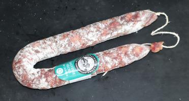 Fontalbat Mazars - saucisse sèche de canard