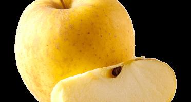 Les Côteaux Nantais - Pomme Golden Delicious Ab&demeter Vrac 4kg