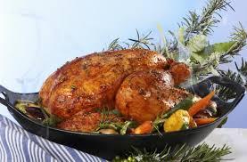 La ferme d'Enjacquet - [Précommande] RESERVATION NOEL : Poularde de Noël
