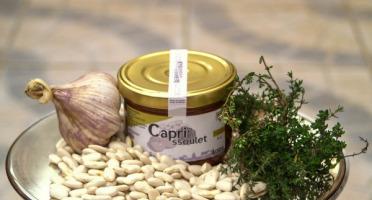 Ferme du caroire - Capri'ssoulet