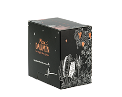 Epices Max Daumin - Coffret Découverte 3 Boites - Curry Bouquet Garni Poisson Ras el Hanout