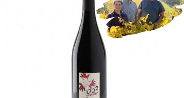 Réserve Privée - Anjou Bio - Domaine les Grandes Vignes - 100% Gros lot Rouge 2019