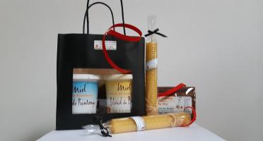 La Maison des Abeilles - Pack Cadeau 1