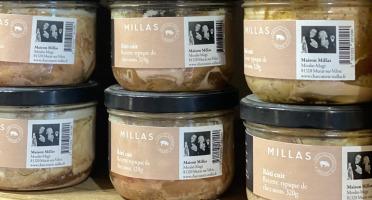 Maison Millas - Rôti cuit - 320g