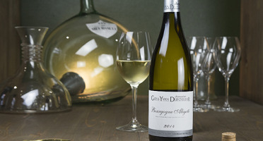 Dyvin : domaine Guy et Yvan Dufouleur - Domaine Guy & Yvan Dufouleur - Bourgogne Aligoté - Lot de 3 bouteilles