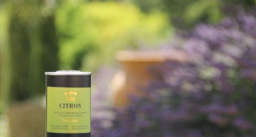 Moulin à huile Bastide du Laval - Huile d'Olive au Citron Bio 15cl Bidon