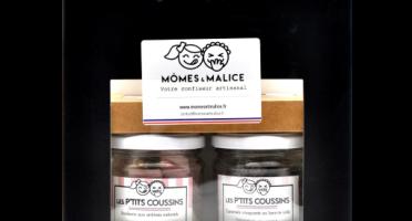 """Mômes & Malice - Le P'tit Sac """"craquage"""""""
