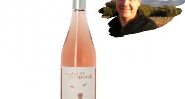 Réserve Privée - IGP Principauté d'Orange Bio - Domaine le Renard - Cote Du Rhone Rosé 2019