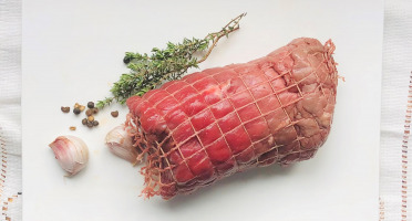 Champ Roi des Saveurs - [Précommande] Rôti de Veau Limousin - 1 kg- Spécial Pentecôte !