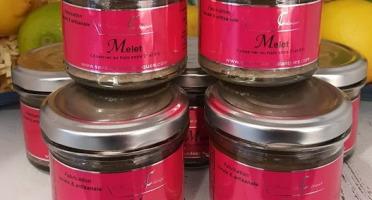 Poissonnerie Le Marlin - Melet