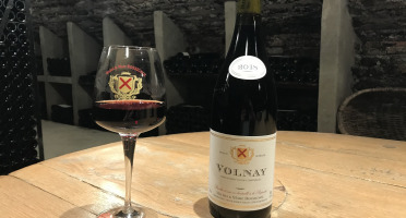 Domaine Michel & Marc ROSSIGNOL - Volnay 2017 - 6 Bouteilles