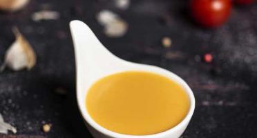Qwehli - Sauce Crustacés