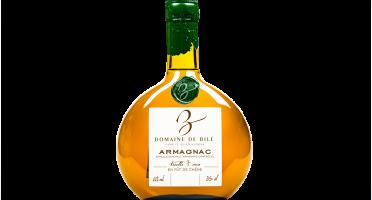 Domaine de Bilé - Armagnac Basquaise 2012 35cl