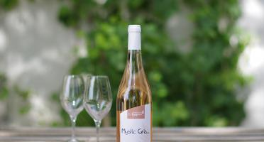 Domaine de l'Ambroisie - Mystic Gris 2018 AOC Côtes de Toul