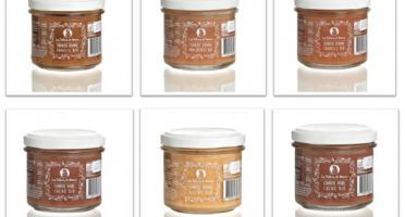 Les délices de Noémie - Lot Compotes Bio pour bébé mois: Pomme, Poire, Pomme-poire, Pomme-vanille, Pomme-cannelle, Poire-cacao