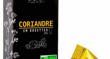 Epices Max Daumin - Coriandre Bio