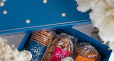Biscuiterie Maison Drans - Coffret Prestige Maison Drans