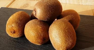 Gourmets de l'Ouest - Kiwi de la Baie du Mont-saint-michel