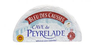 Fromagerie Seigneuret - Bleu Des Causses - 250g