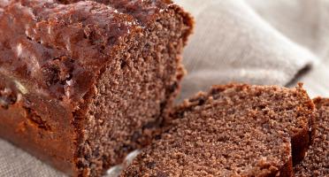 La Tarte Tropézienne - Cake au chocolat