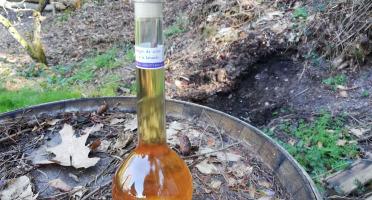 Vinaigres de la Carrière - Vinaigre de Cidre à la Lavande bio - 500 ml