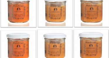 Les délices de Noémie - Petits Pots Bébé 6 Mois : Carotte Orange X2, Fenouil Patate Douce X2, Courge Musquée X2