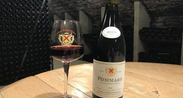 Domaine Michel & Marc ROSSIGNOL - Pommard 2018 - 3 Bouteilles