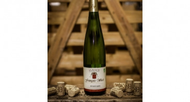 Domaine François WECK et fils - Pinot Gris 2019 - 75cl x6