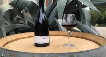 La Boite à Herbes - Franc De Pied Rouge