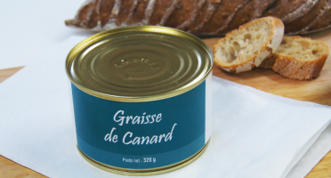 A la Truffe du Périgord - Graisse De Canard