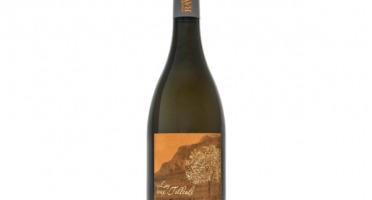 Domaine Philippe & Sylvain Ravier - AOP Vin de Savoie Chignin Bergeron - Les 2 Tilleuls