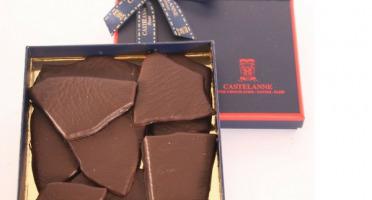 Maison Castelanne Chocolat - Cristaux De Guérande