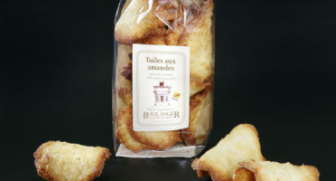 Maison Boulanger - Tuiles Aux Amandes