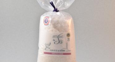 Artisans du Sel - Fleur de Sel de Guérande 400g