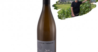 Réserve Privée - AOC Savoie Bio - Château de Mérande - Roussette Son Altesse Blanc 2018