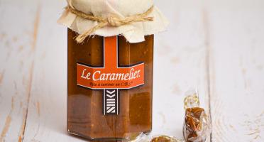 Maison Le Roux - Spécial Chandeleur - Le Caramélier 360g